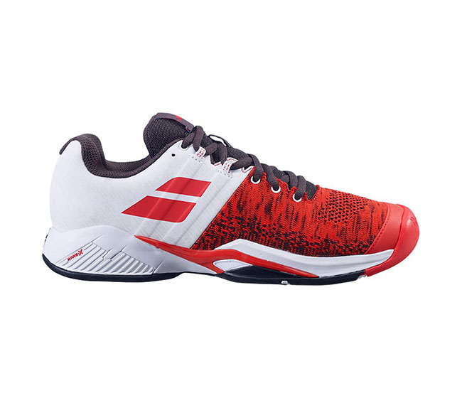 Babolat Propulse Blast (M) (Red/White)