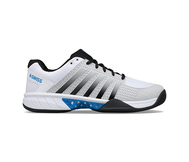K-Swiss Express Light Pickleball (M) WHT