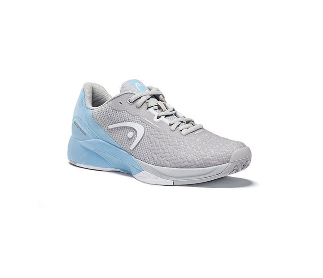 Head Revolt Pro 3.5 (W) (Grey/Light Blue)