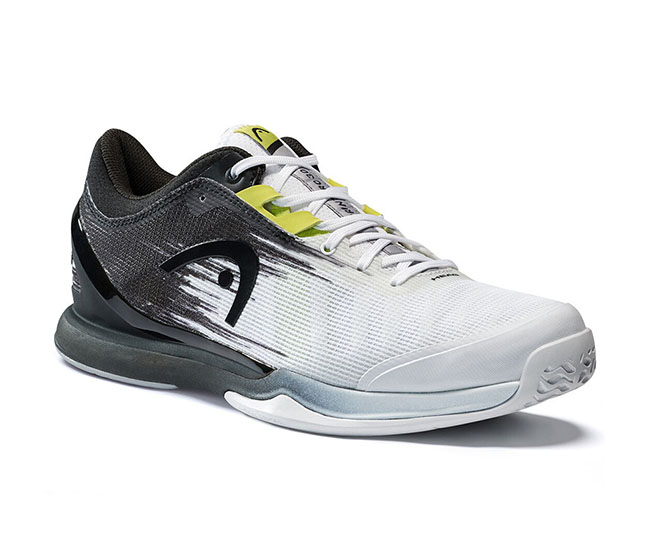 Head Sprint Pro 3.0 (M) (White/Black)