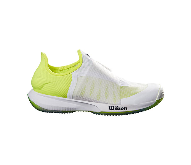 Wilson Kaos Mirage (M) (White/Yellow)